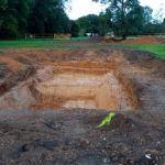 Yew Tree Farm, Romsey - Excavation