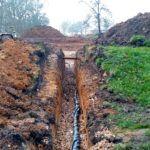 Yew Tree Farm Drainage System 1